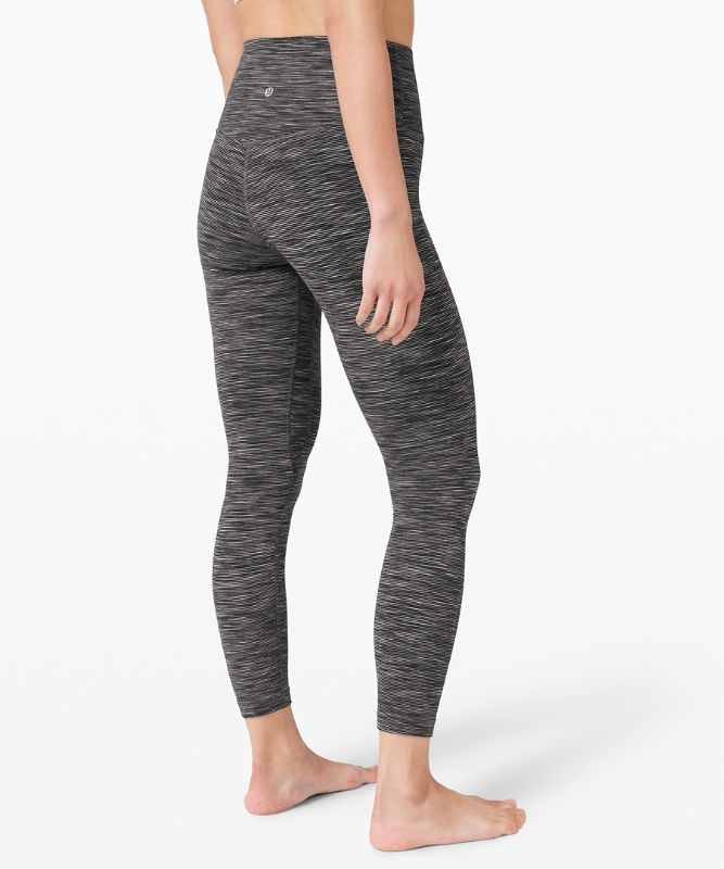 "Align High-Rise Pant 24"" *Asia"