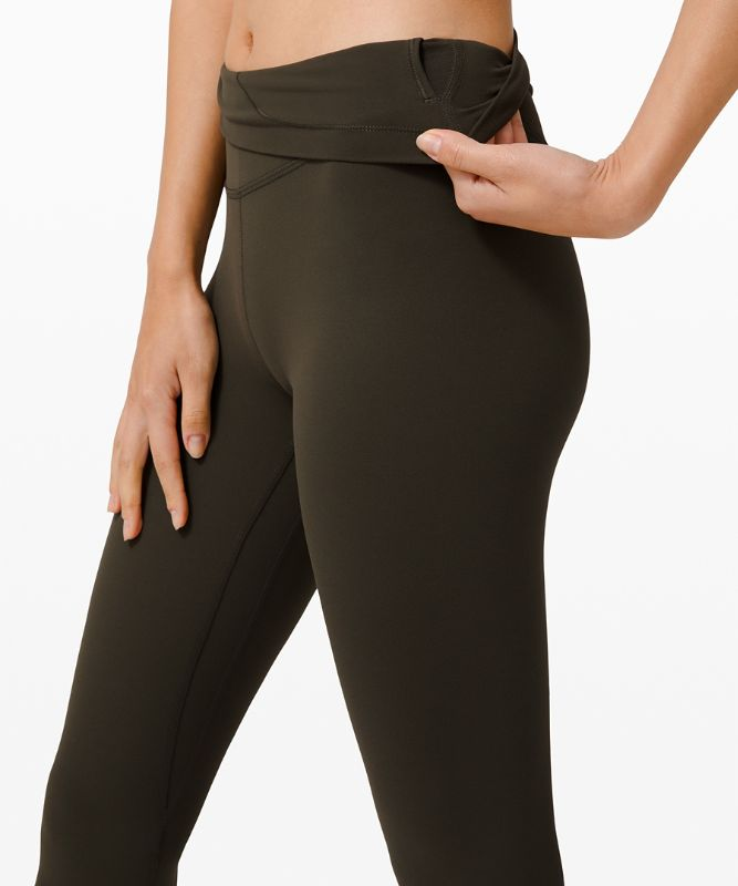 "Align Super High-Rise Pant 26"" *Asia"
