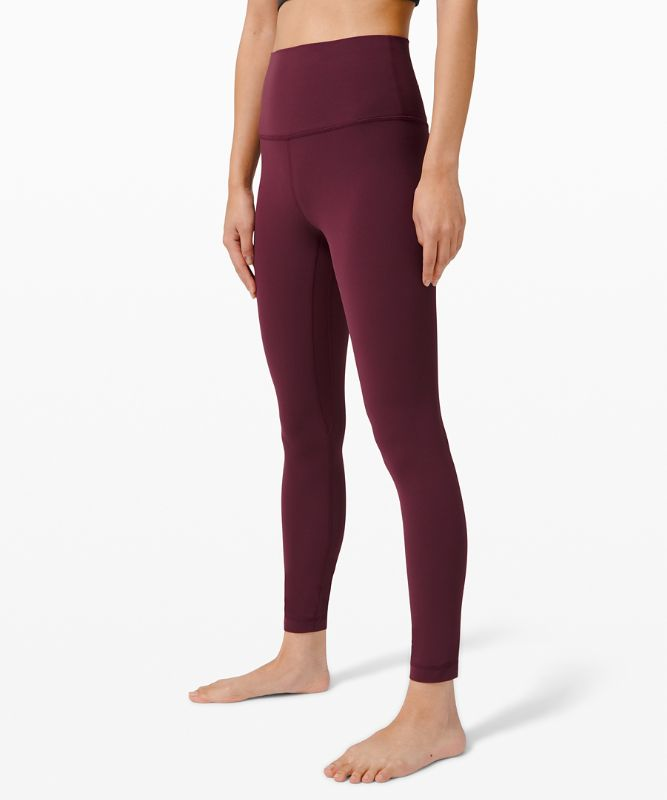 "Align Super High-Rise Pant 26"" *Asia Fit"