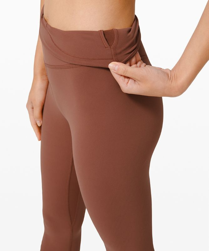 "lululemon Align™ Super High-Rise Pant 26"" *Asia Fit"