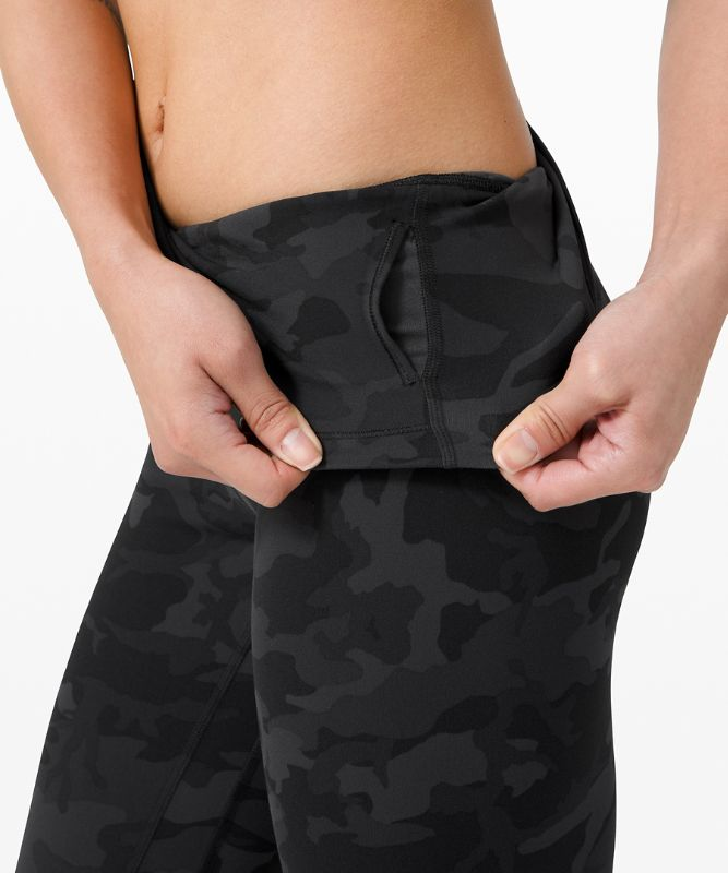 """Align Super High-Rise Pant *Asia Fit 26"""""""