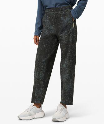 Pantalon de jogging Azal LAB *Imprimé