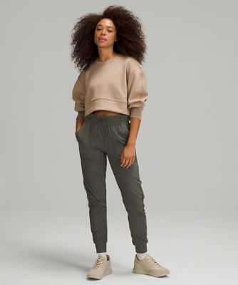 Beyond the Studio Lined Jogger