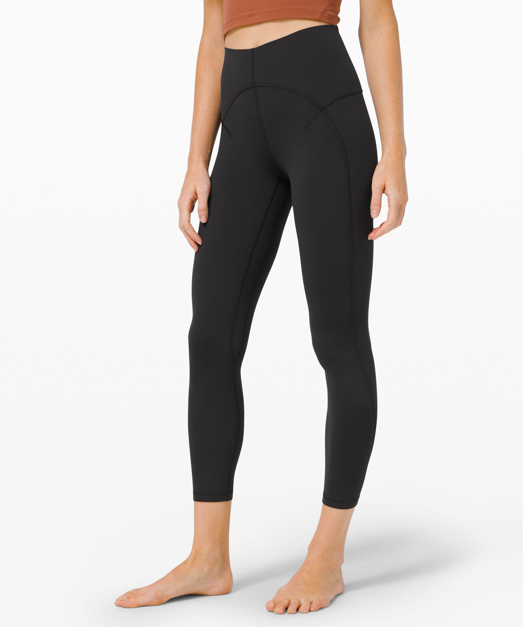 Unlimit High-Rise Tight 25