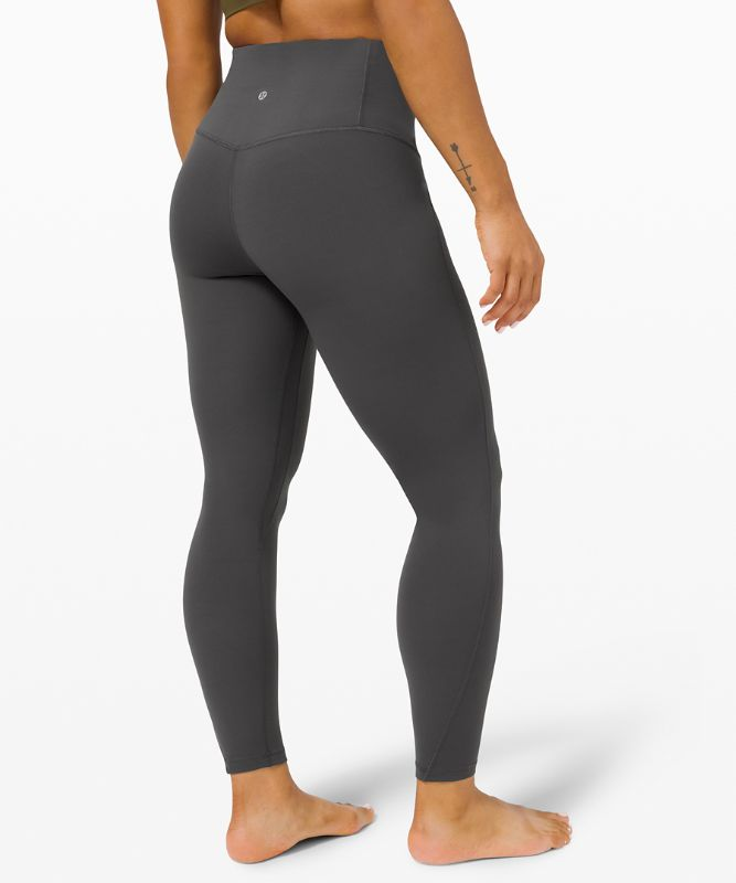 Unlimit High-Rise Tight 25""