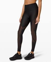 Legging Mapped Out Taille Haute 71 cm