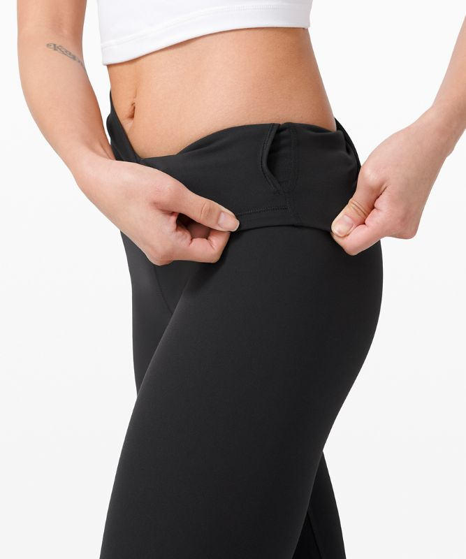"""Align High-Rise Pant 26"""" *Asia Fit"""