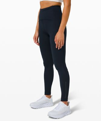 """Swift Speed High-Rise Tight 26""""   *Asia Fit"""