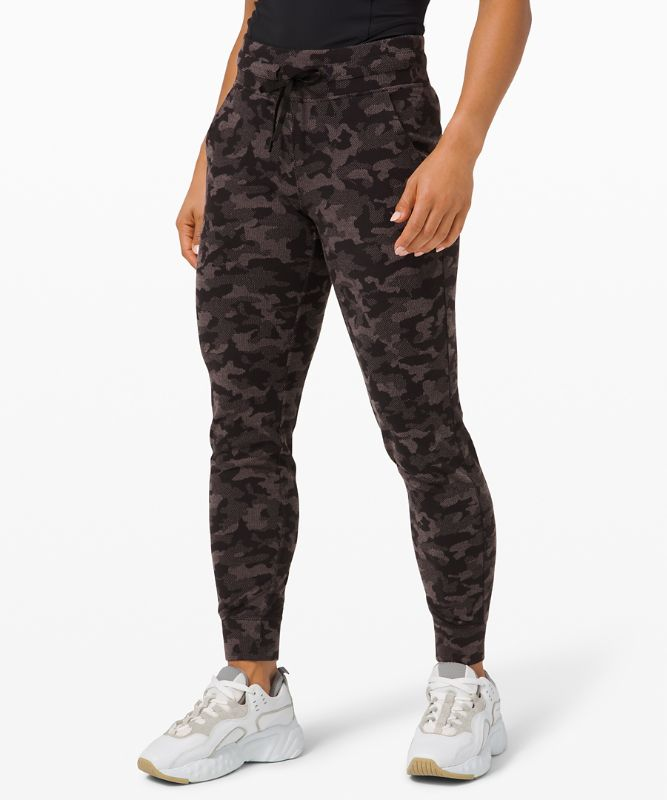 Ready to Rulu Jogger *Jacq