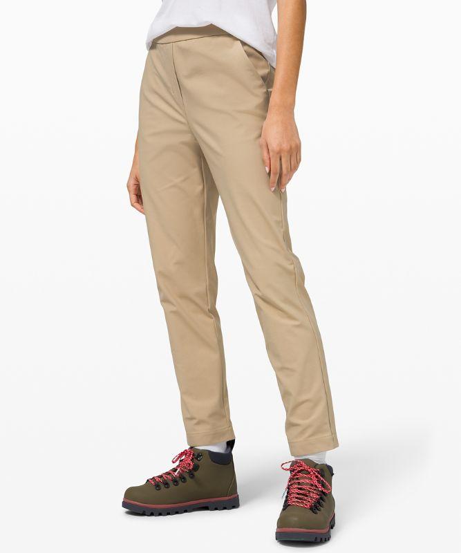 Your True Trouser 7/8 Pant