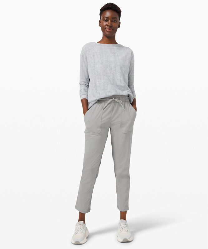 Beyond the Studio Pant Slim