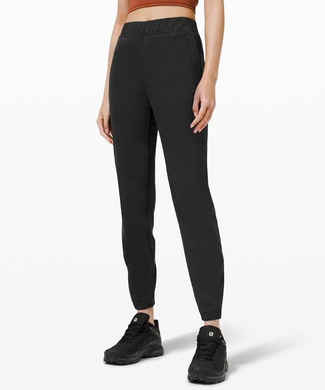 Adapted State Training Jogger