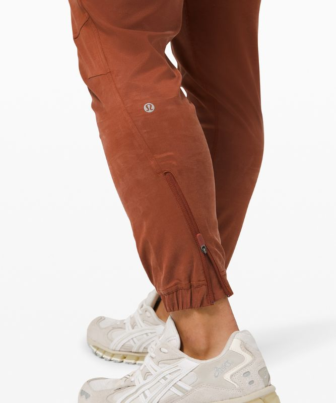 """Adapted State High-Rise Jogger 28"""""""