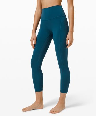 lululemon Align™ High Rise Pant with Pockets 25""