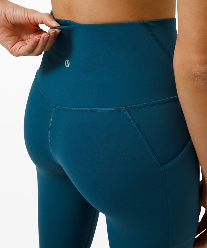 """lululemon Align™ High Rise Pant with Pockets 25"""""""