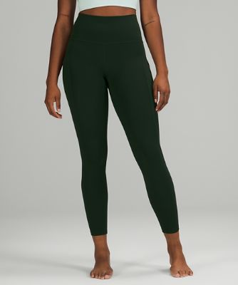 """lululemon Align™ High-Rise Pant 25"""" *With Pockets"""
