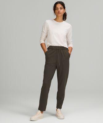 Pantalon7/8 Keep Moving Taille haute