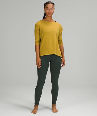 Wunder Lounge Super High-Rise Tight
