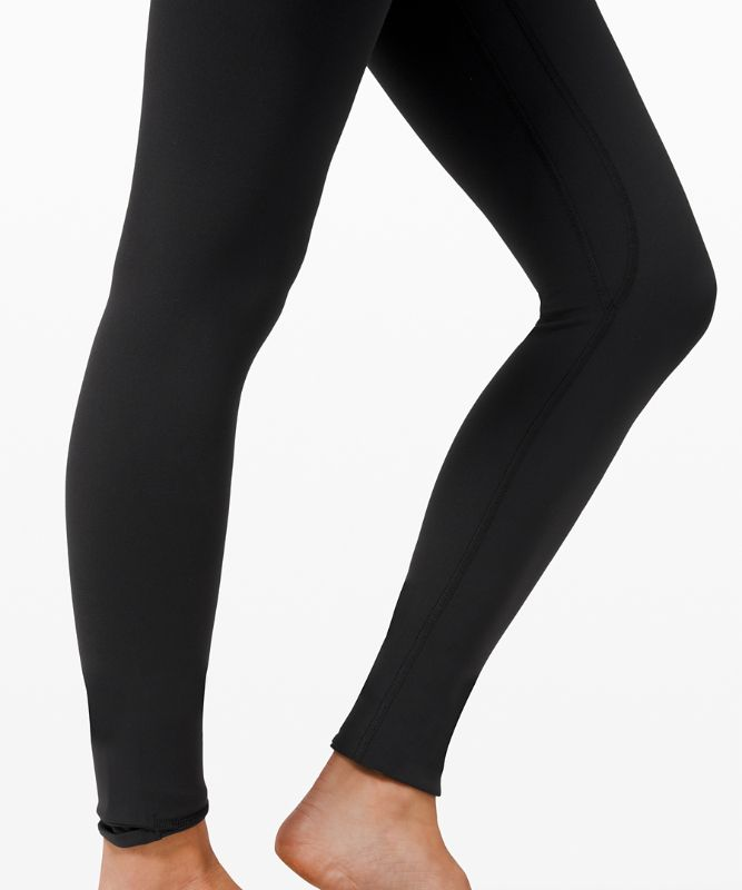 Align Super High-Rise Pant Stirrup *Asia Fit