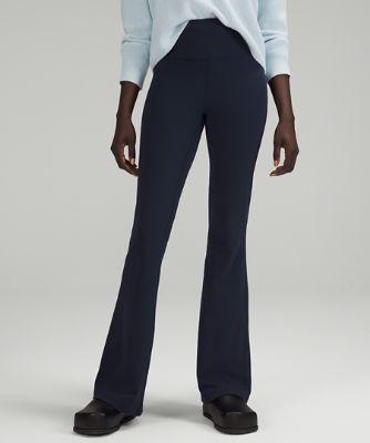 Pantalon Groove Évasé Taille très haute *Nulu