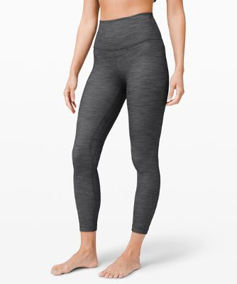 Align High-Rise Pant 24""