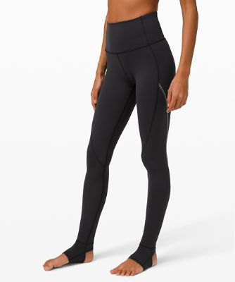 Centre Focus High-Rise Stirrup Tight