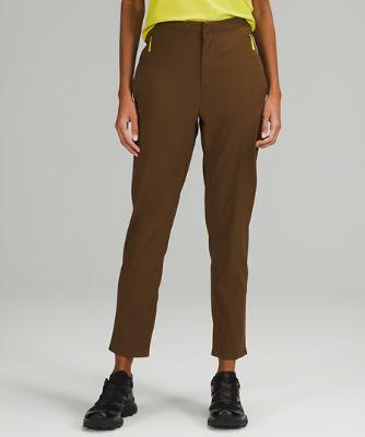 lululemon lab High-Rise Woven Trouser