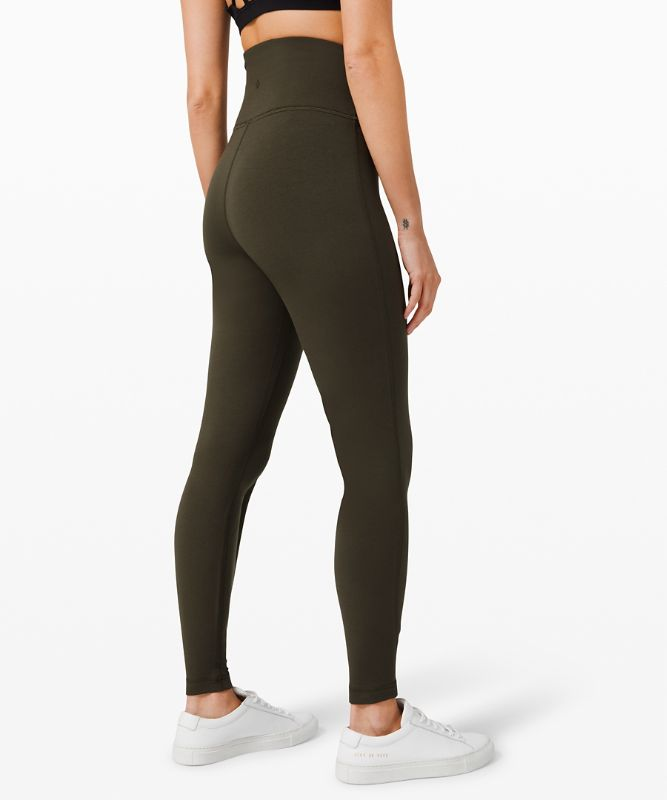 "Wunder Lounge Super High-Rise Tight 26"" *Asia Fit"
