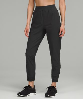 Adapted State Jogger