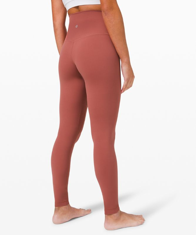 """Align High-Rise Pant 26"""" *Asia"""