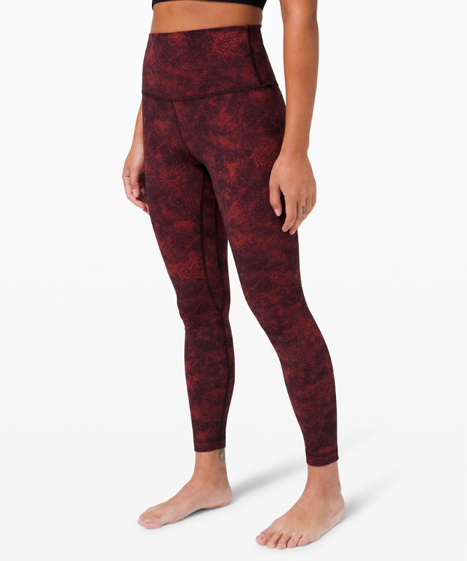 """Align High-Rise Pant 24"""" LNY *Asia"""