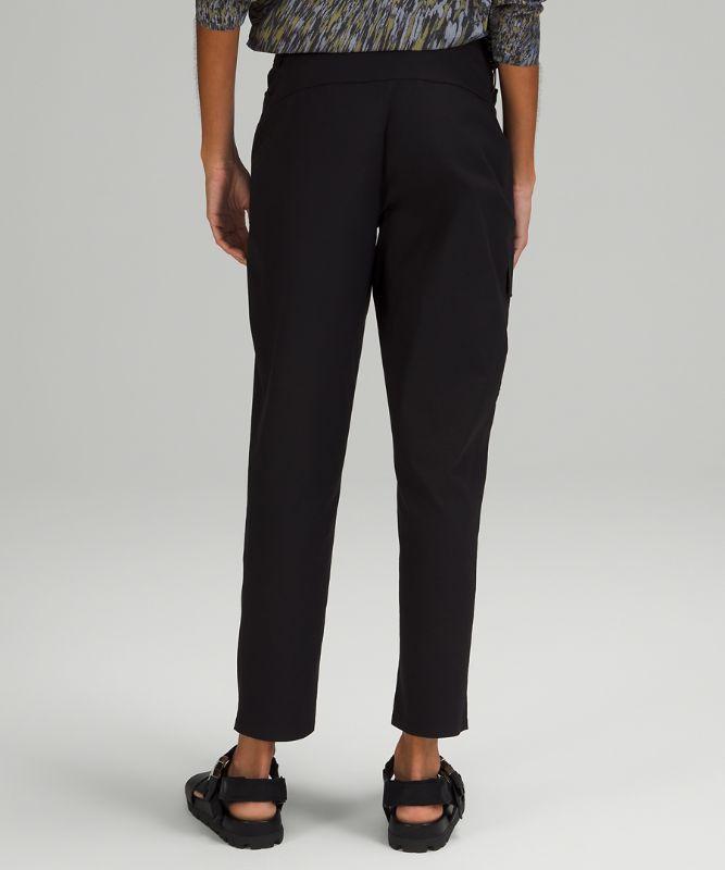"lululemon lab Utility Trouser 28"""