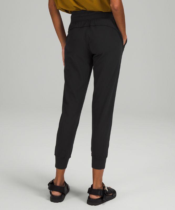 Pantalon de jogging7/8 taille haute Ready to Rulu