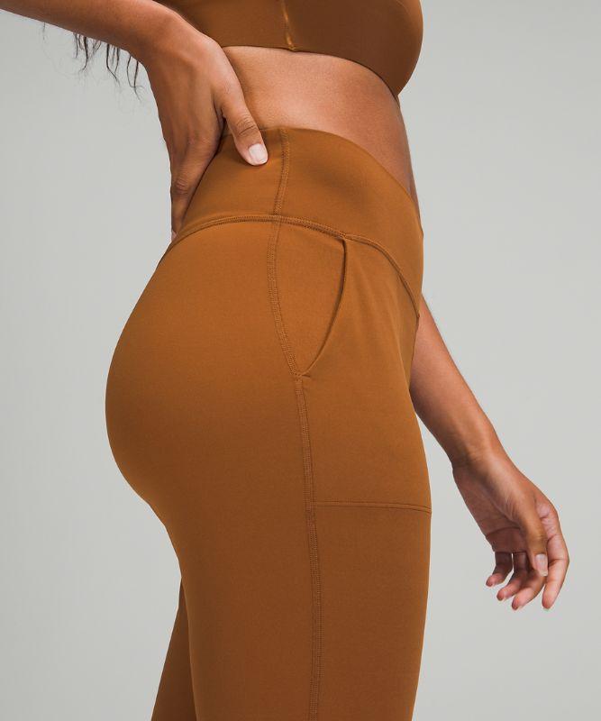 Pantalon de jogging taille haute lululemon Align™