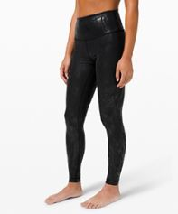 "Wunder Under High-Rise Tight 26"" *Shine, Asia Fit"