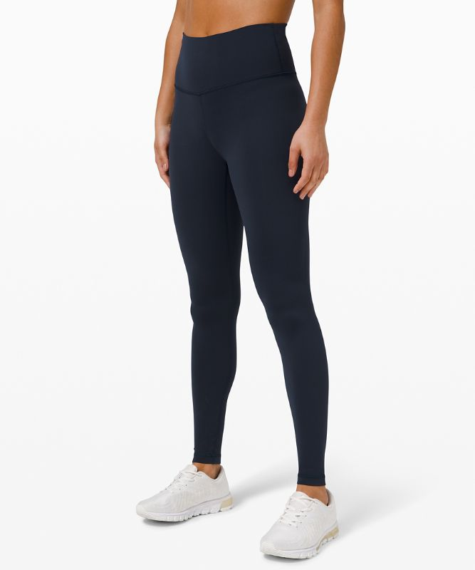 "Wunder Train High-Rise Tight 31"" *Online Only"
