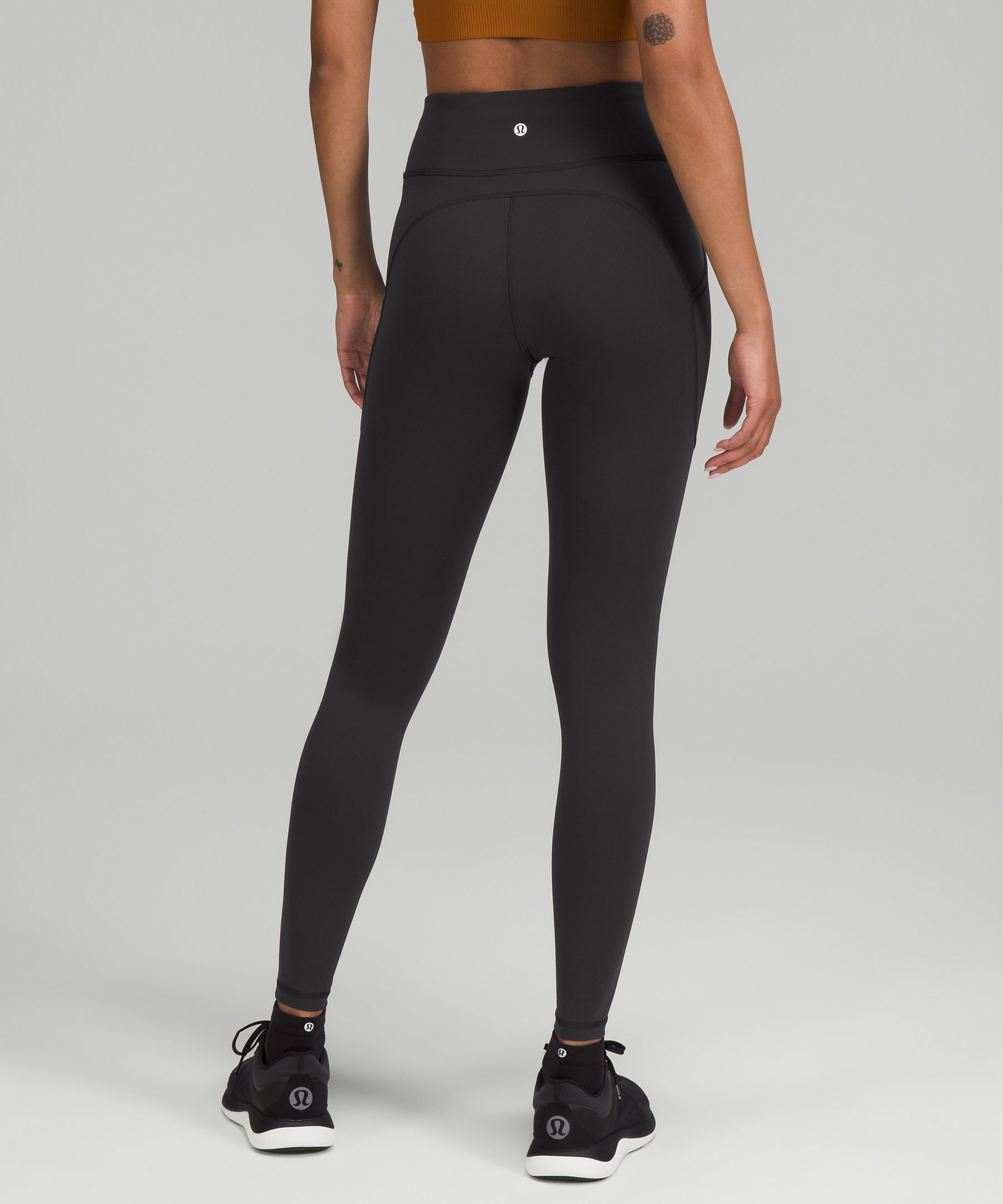 Invigorate HR Tight 28""
