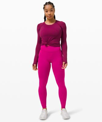 "Invigorate High Rise Tight 28"" *Online Only"