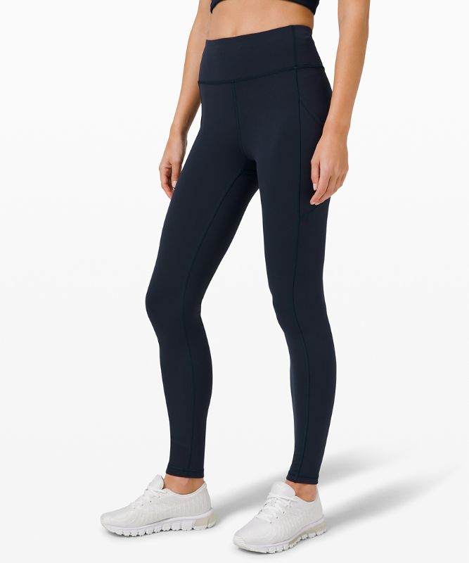 Invigorate HR Tight 31""