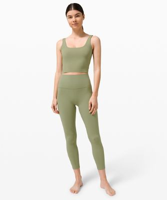 Nulu™ Fold High-Rise Yoga Tight 25""