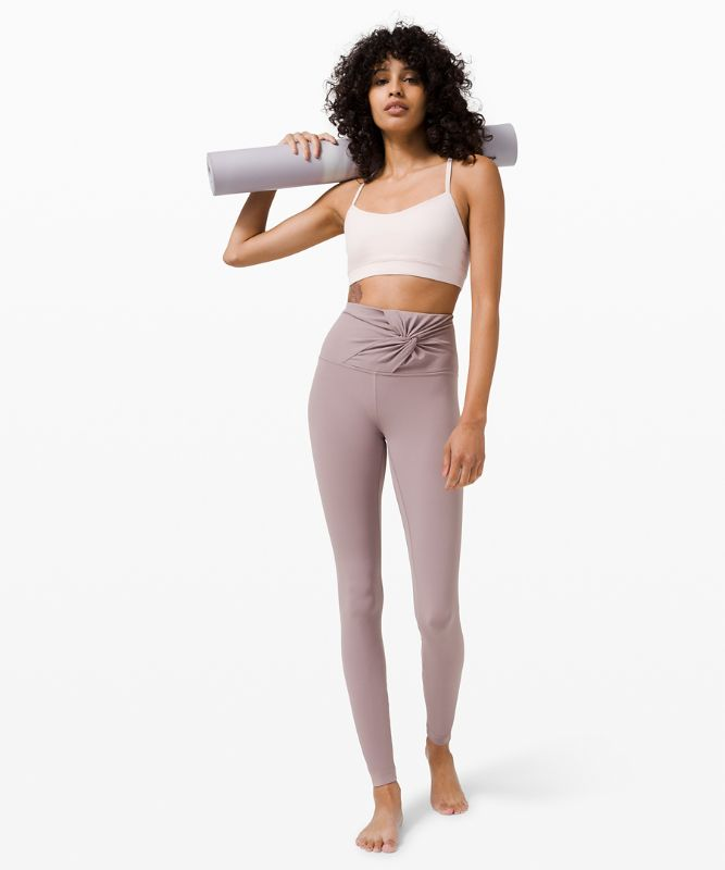 "lululemon Align™ High-Rise Tight 28"" *Twist Waist"