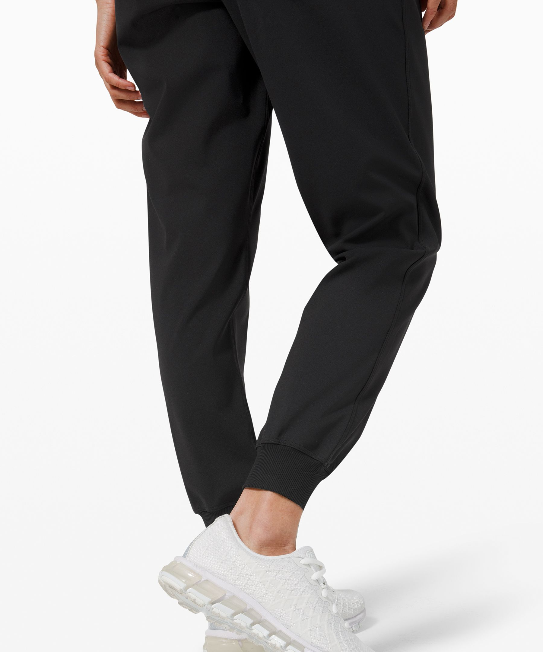 Stretch High-Rise Jogger  *Asia Fit