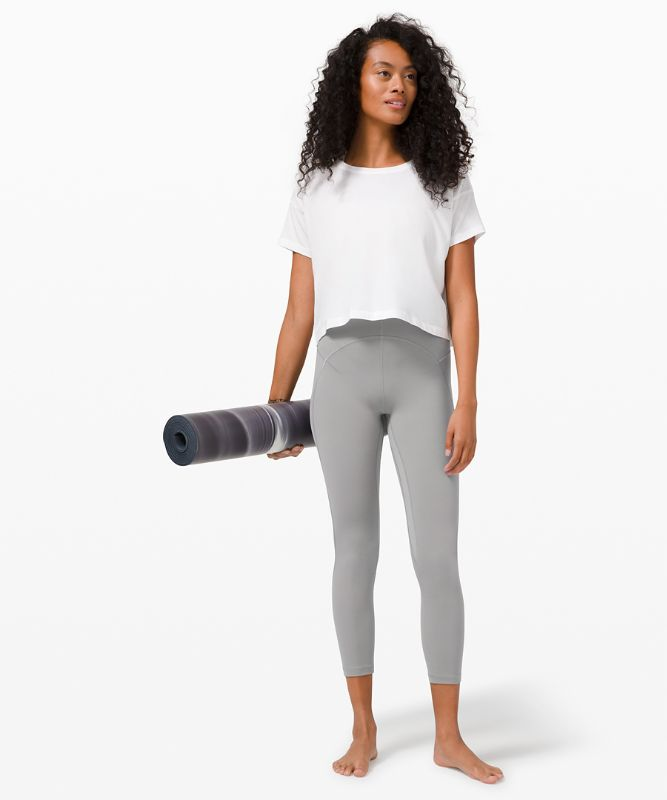 Legging Unlimit Taille haute 64cm