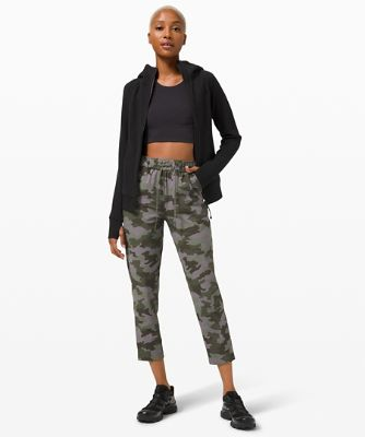 Pantalon 7/8 Keep Moving Taille haute