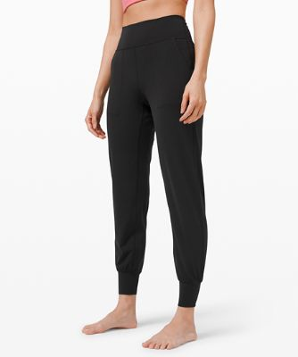 Align Jogger  *Asia Fit
