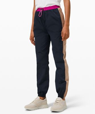 Evergreen Track Pant