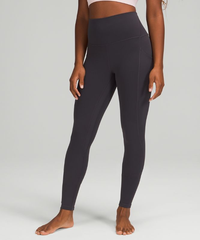 """lululemon Align™ High-Rise Pant with Pockets 28"""""""