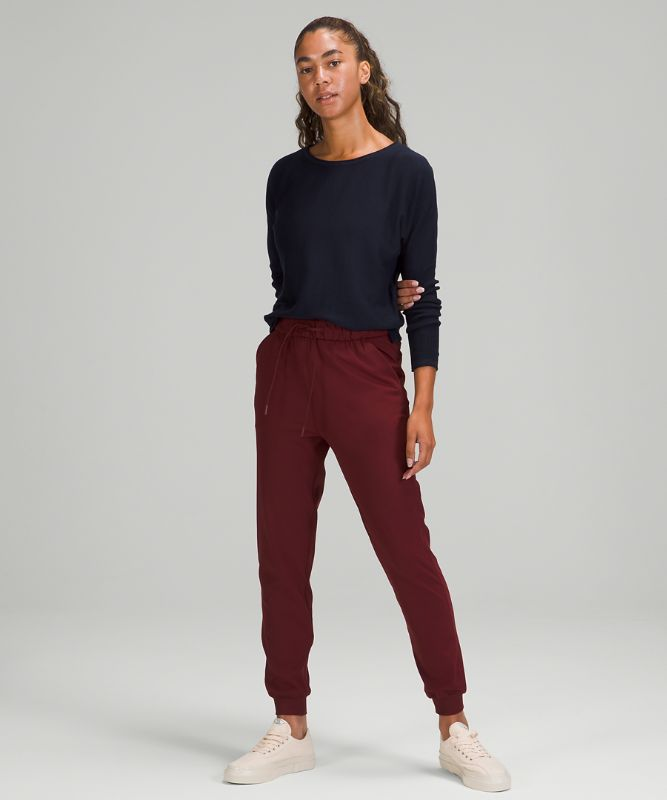 Stretch Luxtreme™ High-Rise Full Length Pant