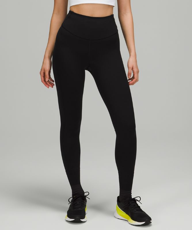 """Base Pace High-Rise Tight 24"""""""