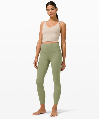 lululemon Align™ High-Rise Pant with Pockets 25""